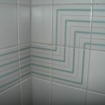 10 master bath tile work