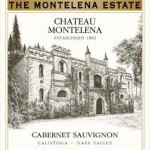 Chateau Montelena, one of the Napa Valley's hidden charms and made famous by the Bottle Shock movie