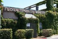 Flora Springs Winery, Napa Valley