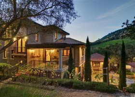 7772 Silverado Trail, Oakville Napa Valley