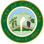 City of Calistoga logo