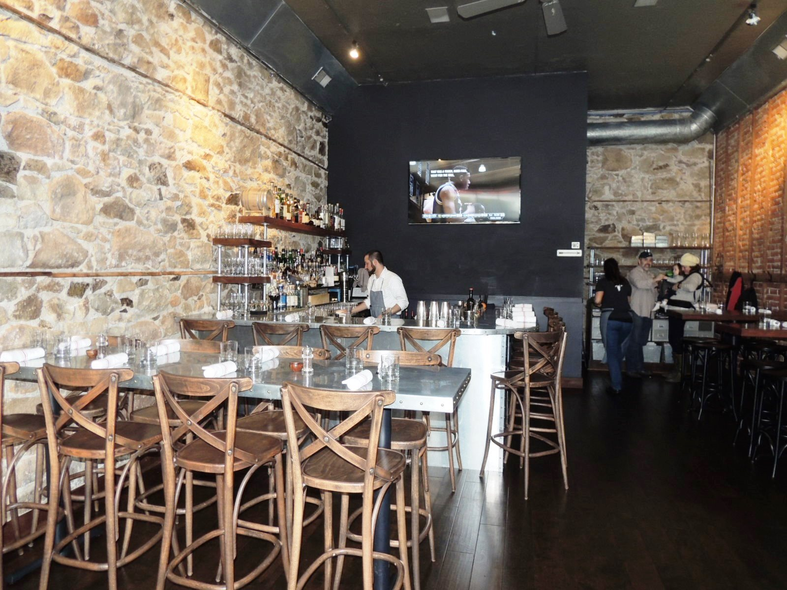 Three New Napa Valley Restaurants Open