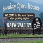 Napa Valley open houses Sunday December 4, 2016