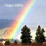 From Yountville, the heart of the Napa Valley a Happy New Year 2017