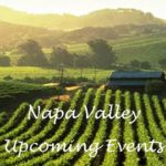 Napa Valley Upcoming Events February 23, 2017